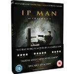 IP Man Trilogy: Limited Edition Steelbook Boxset [Blu-Ray] [Region-Free]